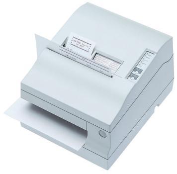 EPSON TM-U950 RS232/ neu  - Mehrstationendrucker Rezeptdrucker Bondruck Nadeldruck